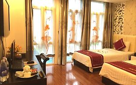Holiday Diamond Hotel Hanoi
