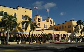 Colony Hotel And Cabana Club Delray Beach