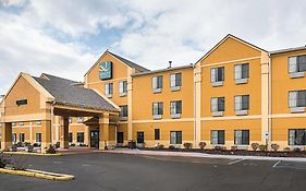 Quality Inn & Suites Harvey Il