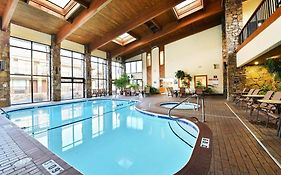 Best Western Center Pointe Inn Branson Mo