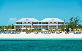The Beach House Turks And Caicos