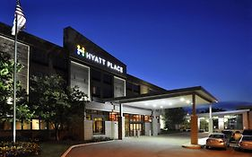 Hyatt Milwaukee West 4*