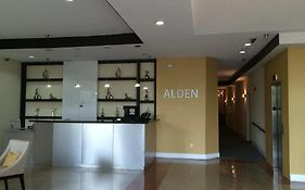 Alden Hotel Reviews