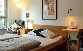 Sixmiles Guesthouse Berlin