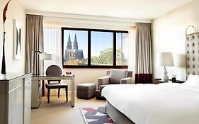 Regency Hyatt Köln