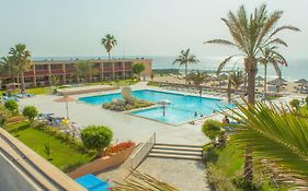 Lou Lou a Beach Resort Sharjah