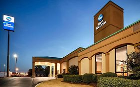 Best Western Columbus Ms
