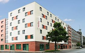 Intercity Hotel Essen
