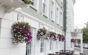Clarendon Royal Hotel Gravesend