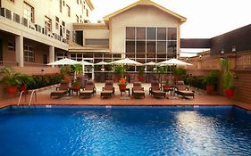 D Palms Airport Hotel Lagos