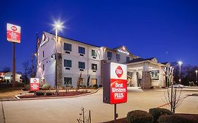 Best Western Plus Desoto Inn & Suites Mansfield La