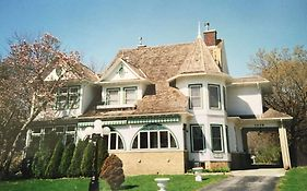 Chestnut Charm Bed & Breakfast Hotel Atlantic
