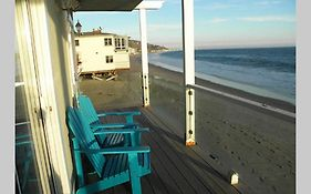 Malibu Beach Paradise Apartments