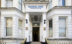 Aquarius Hotel London