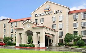 Baymont Inn And Suites Conroe Tx