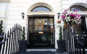 Marylebone Inn London