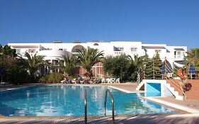 Eristos Beach Hotel Apartments Tilos