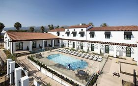 The Wayfarer Hotel Santa Barbara