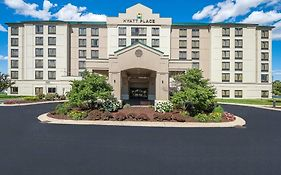 Hyatt Place Detroit Utica 3*