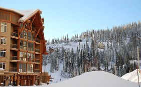 White Pine Lodge Schweitzer