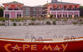 Periwinkle Hotel Cape May
