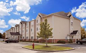 Microtel by Wyndham Middletown Ny
