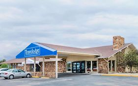 Travel Lodge Laramie Wyoming