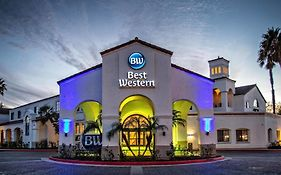 Best Western Simi Valley Madera