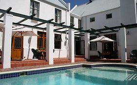 Stellenbosch Lodges