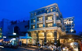 Lk Hotels Pattaya