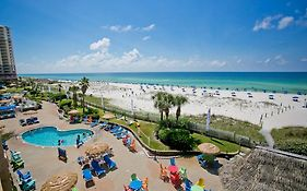 Hampton Inn And Suites Pensacola Beach