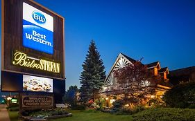Best Western Fireside Inn Kingston Ontario