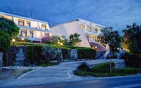 Hippocampus Hotel Naoussa