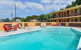 Americas Best Value Inn Ponca City Ok