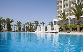 Sandy Beach Hotel in Larnaca