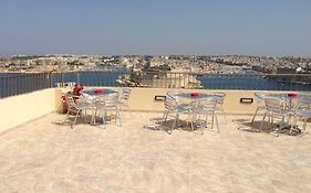 Grand Harbour Hotel Valletta