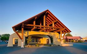 Quality Inn & Conference Center Ellensburg Wa