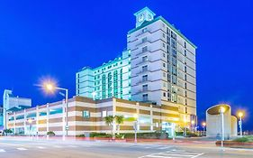 Boardwalk Resort Hotel And Villas Virginia Beach