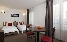 Appart Hotel Saint Maurice