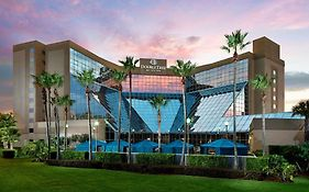 Double Tree Airport Orlando