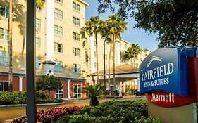 Fairfield Inn And Suites Orlando International Drive