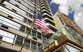 Kimberly Hotel Nyc Reviews