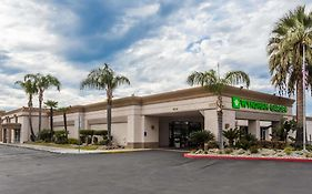 Fresno Airport Holiday Inn