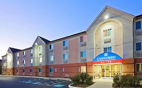 Candlewood Suites mt Laurel Nj
