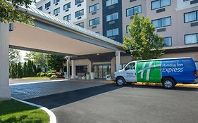 Holiday Inn Express Long Island Ny 3*
