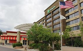 Holiday Inn Express Lakewood Co