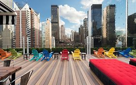 Pod 51 Hotel New York 3* United States