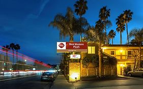 Best Western Plus Carriage Inn Los Angeles