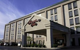 Hampton Inn Buffalo-South/i-90 West Seneca Ny