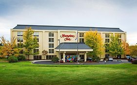 Hampton Inn Airport Pittsburgh